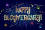 Happy one month blogiversary tome!