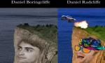 Man Crush Monday: Daniel RadcliffeEdition