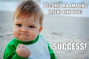 success-baby