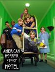 """American Horror Story: Hotel """"Flicker"""""""