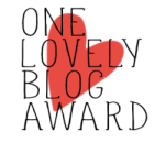 My Second One Lovely Blog Award