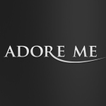 Adore Me Inspired Lingerie Flat Lay