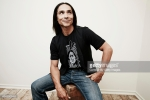 Man Crush Monday: Zahn McClarnon Edition