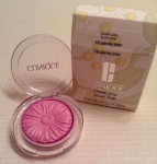 Blush, Baby – Clinique Pansy PopEdition