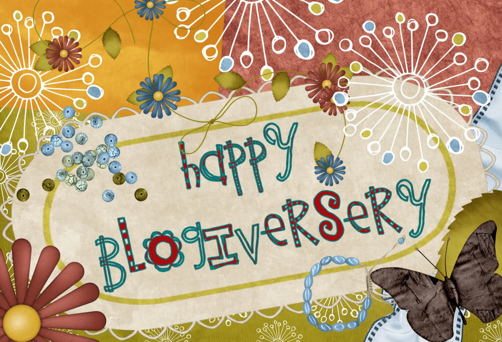 Image result for Happy blogiversary