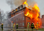 Fire Isn't Fun – Protect Your Office from the Flames!