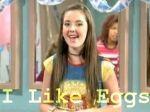 Sarah & Lea's EggcelentAdventure