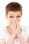 Constant Blocked Nose? Here's What Could Be Causing It