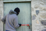 Securing Your Home On A Tight Budget