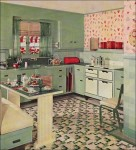Things To Consider When You're Designing A KitschKitchen