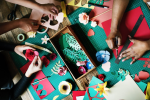 Cool Crafts: Personalized Card Making