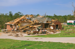 The Fallout: Steps To Take After Suffering Extreme Damage To Your Home