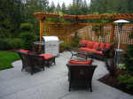 Combining Your Indoor And Outdoor Space Cohesively