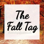 Monday Update: The Fall Tag Edition