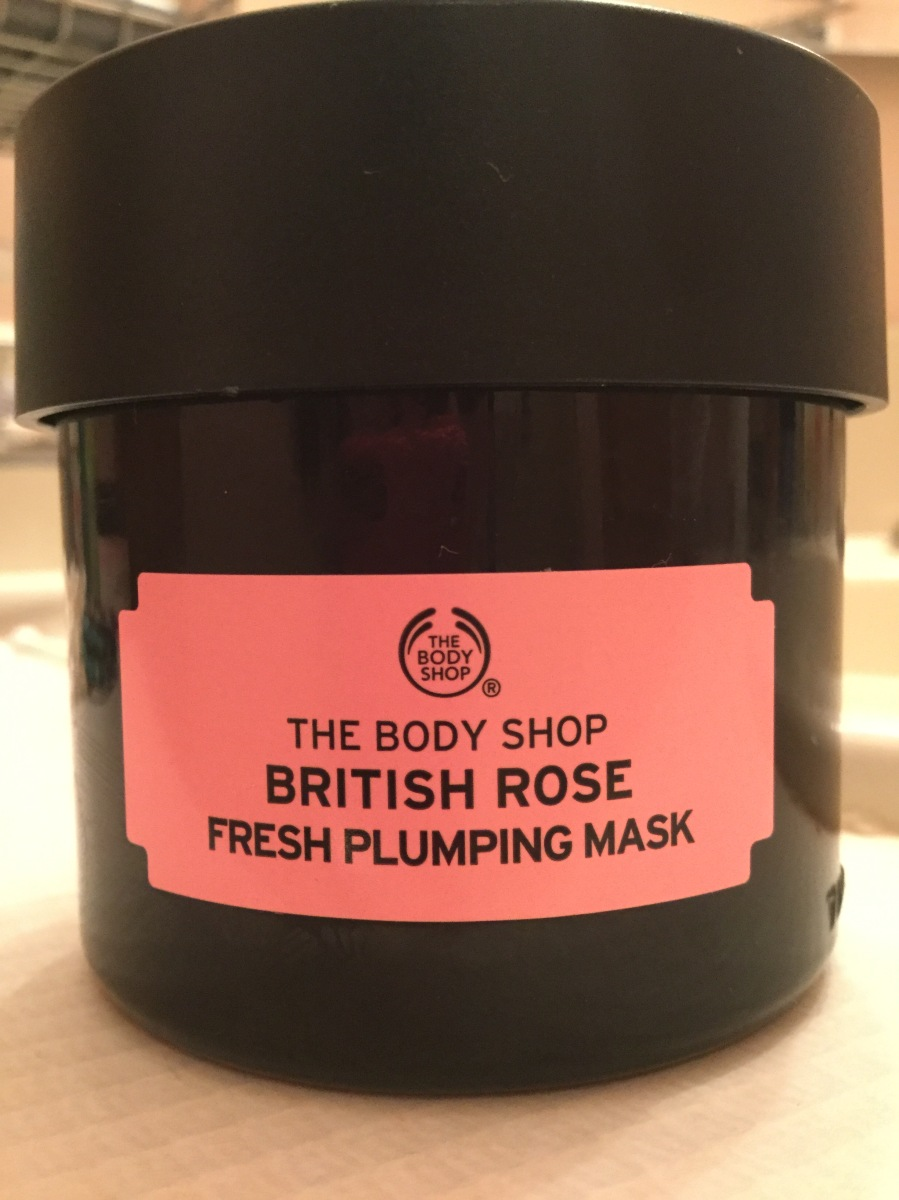 Fresh Beauty Instant Perfecting Mask