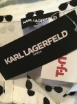 Cool In Karl Lagerfeld