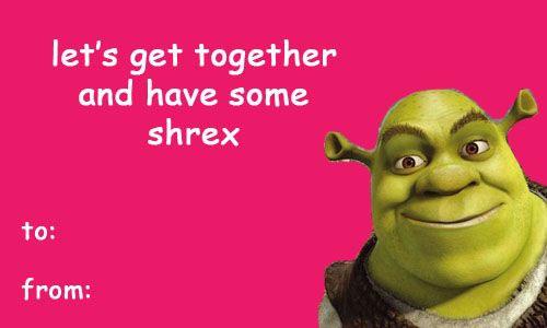 funny-valentines-shrek