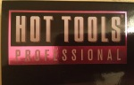 New Hot Tools Hair Straightener