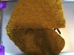 Scarf Series: Knitted With LoveEdition