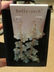 Accessory Story: Bella Jack Earrings Edition