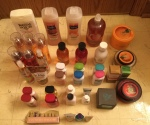 My Beauty Hoard