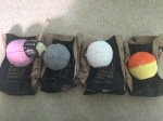 Bath Bomb Blitz: Lush's Over & Over Edition