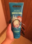 Face Mask Festivities: Freeman's Anti-Stress Clay Mask Edition