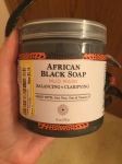 Face Mask Festivities: Nubian Heritage Mud Mask Edition