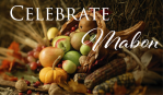 Celebrating Mabon