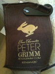 Hats Off: Peter Grimm Edition