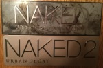 New(ish) Urban Decay Naked Palettes