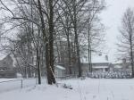 Lots Of Snow InOhio
