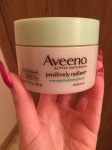Aveeno Positively Radiant Overnight Hydrating Facial Review