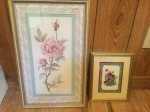 Lil Red's Art Gallery: Floral Galore Edition