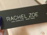 New Rachel ZoeTop