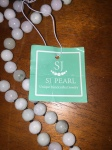 Accessory Story: SJ Pearl Jade Necklace