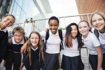 School's Cool: Top Four Signs Your Child LovesSchool