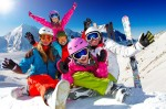 How To Make The Most Of Your Family's First WinterGetaway