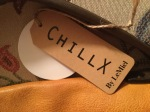 It's In The Bag: Chillx By LeMielEdition