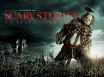 Groovy Movies: Scary Stories To Tell In The Dark Edition