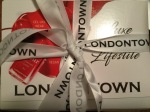 Londontown Pampering Party