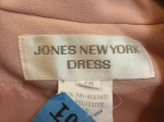 Trail Blazers: Jones New York Blazer Dress
