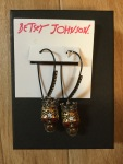 Accessory Story: Betsey Johnson Earrings Edition