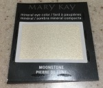 Mary Kay Mineral Eye Color Swatch In Moonstone