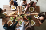 5 Tips For Preparing For Your Next Dinner Party (While Quarantined!)