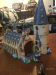 Harry Potter Great Hall LEGO Set