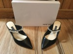 If The Shoe Fits: Nine West Kitten Heels Edition