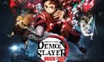 Groovy Movies: Demon Slayer The Movie: Mugen TrainEdition
