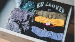 4 Clothing Items Every Packing List Needs