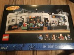 LEGO Seinfeld Set